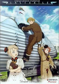Last Exile: Volume 5 - Grand Stream Movie