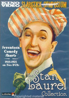 Stan Laurel Collection, The Movie