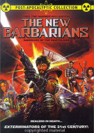 New Barbarians, The Movie