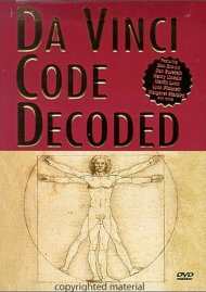 Da Vinci Code Decoded Movie