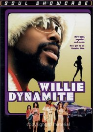 Willie Dynamite Movie
