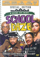 School Daze: Special Edition Movie