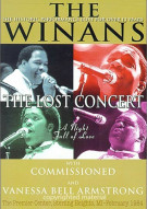 Winans, The: The Lost Concert Movie