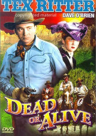 Dead Or Alive (Alpha) Movie