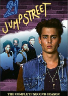 21 Jump Street: The Complete Second Season Movie