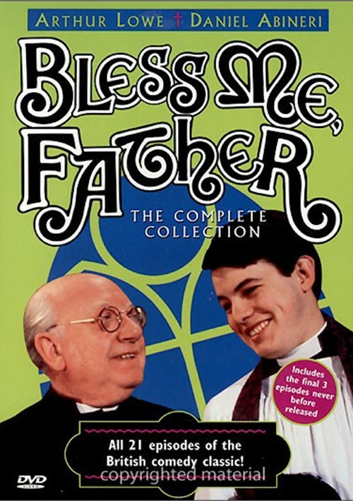 Bless Me Father: The Complete Collection Movie