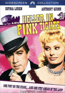 Heller In Pink Tights Movie