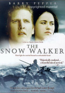 Snow Walker, The Movie