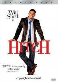 Hitch (Widescreen) Movie
