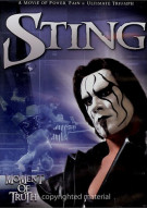 Sting: Moment Of Truth Movie