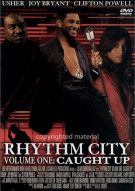 Usher: Rhythm City Vol. One - Caught Up Movie