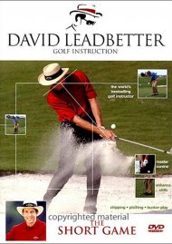David Leadbetter: The Short Game Movie