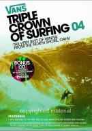 Vans Triple Crown Of Surfing 04 Movie