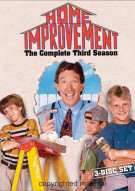 Home Improvement: The Complete Third Season Movie