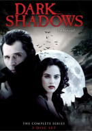Dark Shadows: The Revival - The Complete Series Movie