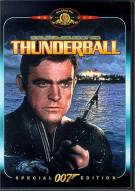 Thunderball: Collectors Edition Movie