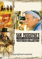 Sam Peckinpahs The Legendary Western Collection Movie