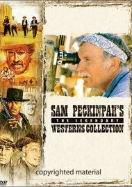 Sam Peckinpahs The Legendary Western Collection Movie