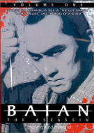Baian The Assassin: Volume 1 Movie