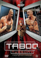 WWE: Taboo Tuesday Movie