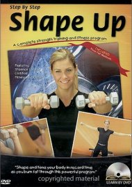Step By Step Shape Up Movie