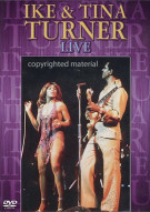 Ike & Tina Turner Live Movie