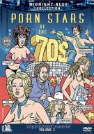 Midnight Blue: Volume 2 - Porn Stars Of The 70s Movie