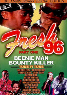 Fresh 96: Part One - Beenie Man & Bounty Killer Tune Fi Tune Movie