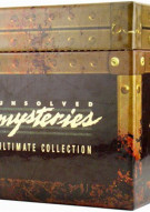 Unsolved Mysteries: The Ultimate Collection Movie
