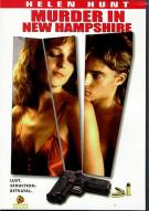 Murder In New Hampshire Movie