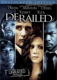 Derailed: Unrated (Fullscreen) Movie