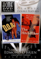Classic Double Features: Edmond OBrien Movie