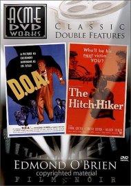 Classic Double Features: Edmond OBrien Movie