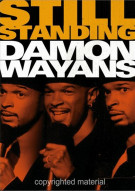 Damon Wayans: Still Standing Movie