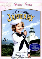 Captain January Movie