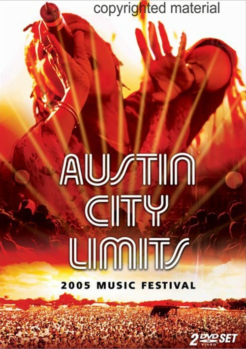 Austin City Limits Music Festival 2005 Movie