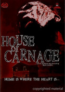 House Of Carnage Movie