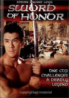 Sword Of Honor Movie