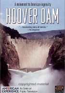 Hoover Dam Movie