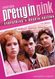 Pretty In Pink: Everythings Duckie Edition Movie