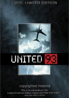 United 93: 2 Disc Limited Edition Movie