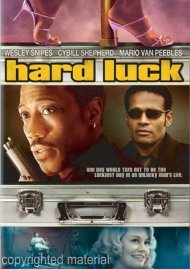 Hard Luck Movie