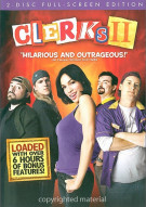 Clerks II (Fullscreen) Movie