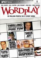 Wordplay Movie