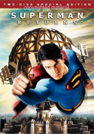Superman Returns: Special Edition Movie