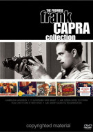 Frank Capra Collection Movie