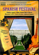 Spanish Festival: Naxos Musical Journey Movie