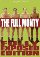 Full Monty, The: Fully Exposed Edition Movie
