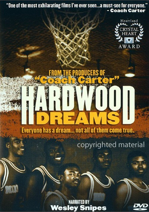 Hardwood Dreams: Volume 1 And 2 Movie