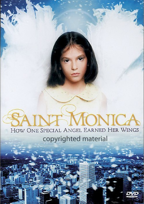 Saint Monica Movie